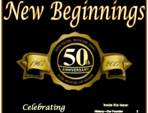 50th Anniversary Newsletter
